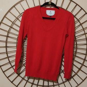 Papaya Sweater